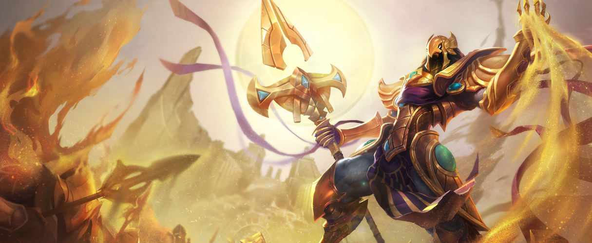 Champion Preview: Azir
