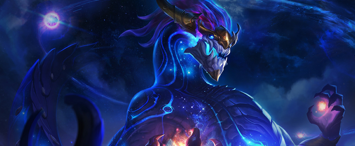 Champion Preview: Aurelion Sol