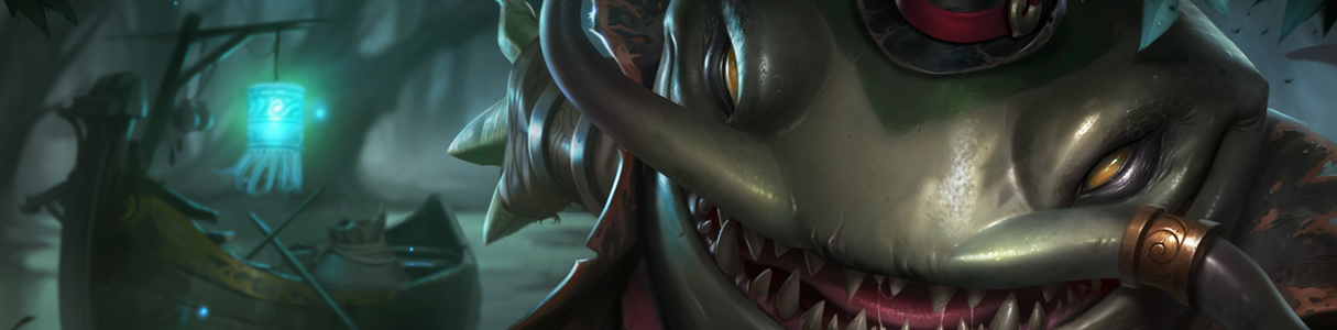 Champion Preview: Tahm Kench